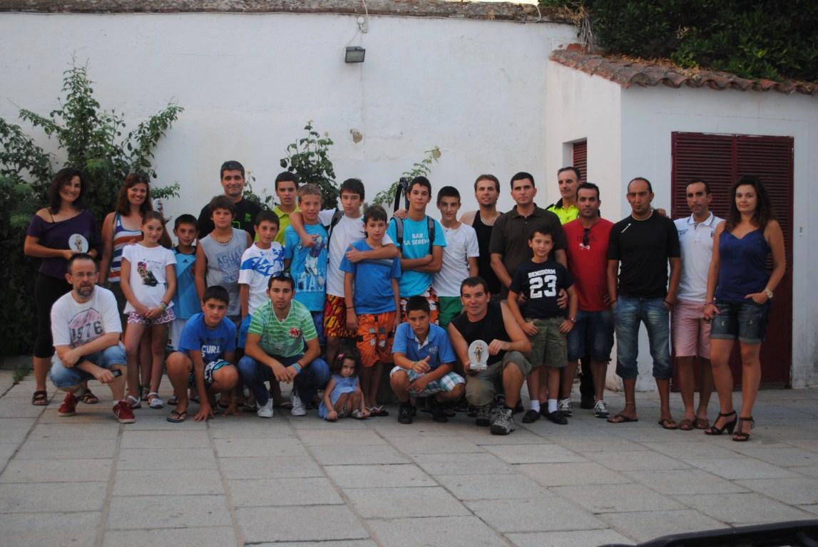 18 De Julio Azuaga Quintana De La Serena 59 50 Km