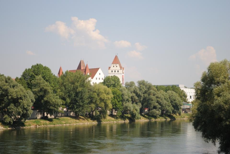 Danubio Ingolstadt